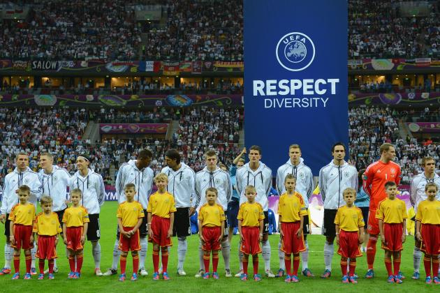 5 Reasons Germany Will Win the 2014 World Cup
