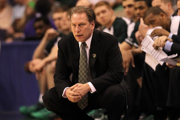 Michigan State Basketball: Why Is Tom Izzo So Successful in NCAA Tournament?