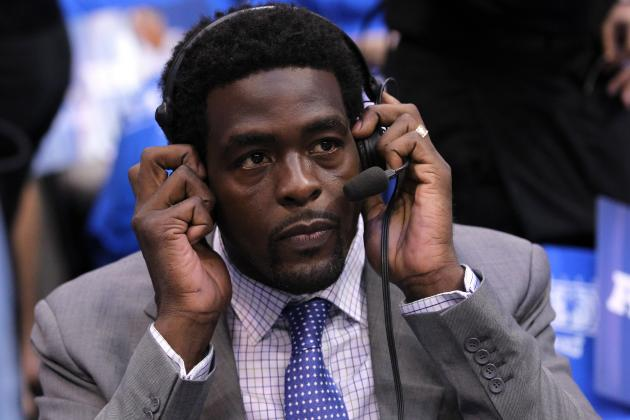 Best and Worst of NBA Broadcasters in 2012-13