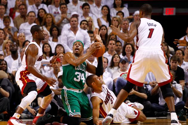 How Boston Celtics Can Stun the NBA in 2013 Playoffs