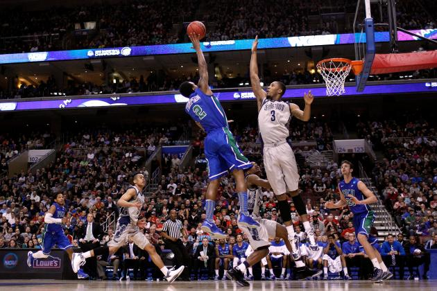 Teams on Upset Alert in Day 6 of NCAA Tournament