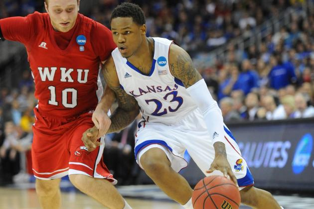 Top Players to Watch on Day 6 of NCAA Tournament