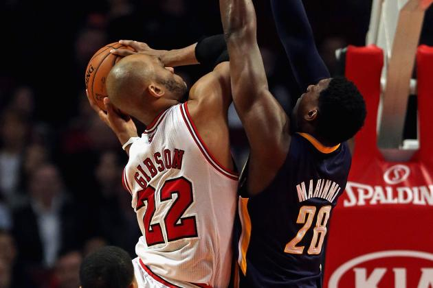 Indiana Pacers vs. Chicago Bulls: Postgame Grades and Analysis for Chicago