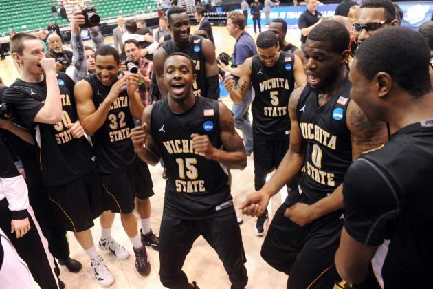 NCAA Tournament 2013: Winners, Losers, Heroes and Goats of Day 5