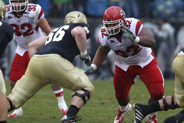 Breaking Down Which Defensive Line Prospects Would Fit Philadelphia Eagles' 3-4