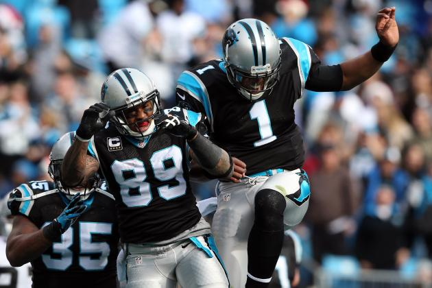 Breaking Down the Carolina Panthers Depth Chart After the Peak of Free Agency