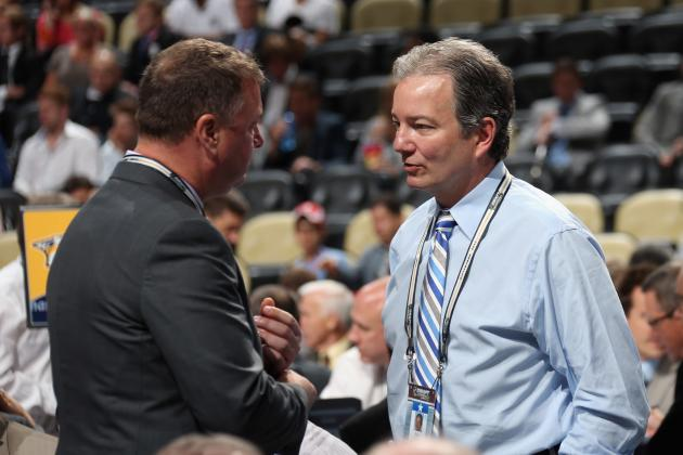 Bold Predictions Heading into the NHL Trade Deadline