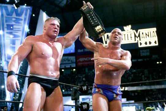 Brock Lesnar, Daniel Bryan and 5 Superstars Who Need a WrestleMania Moment