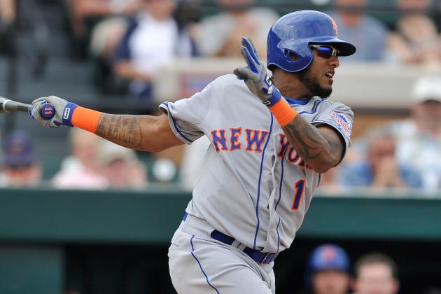 New York Mets' Biggest Winners and Losers of Spring Training