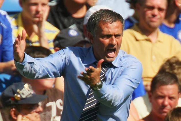 Jose Mourinho: 5 Things Former Chelsea Boss Could Bring to the Bridge
