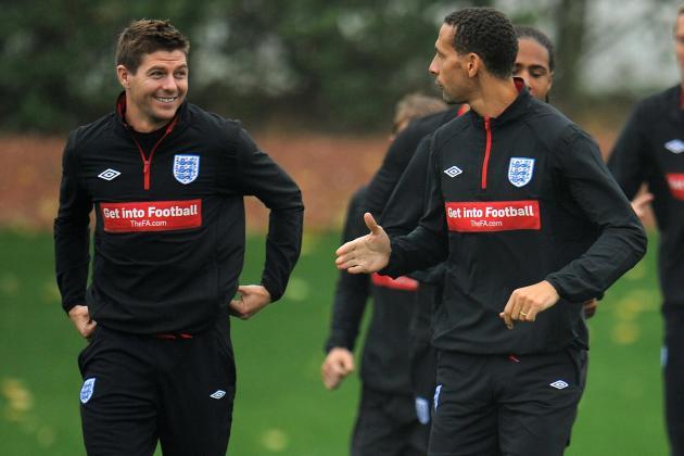 Premier League: Sunday Gossip Roundup
