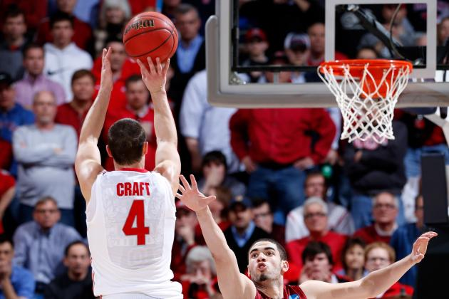 NCAA Tournament 2013: Winners, Losers, Heroes and Goats from Round of 32