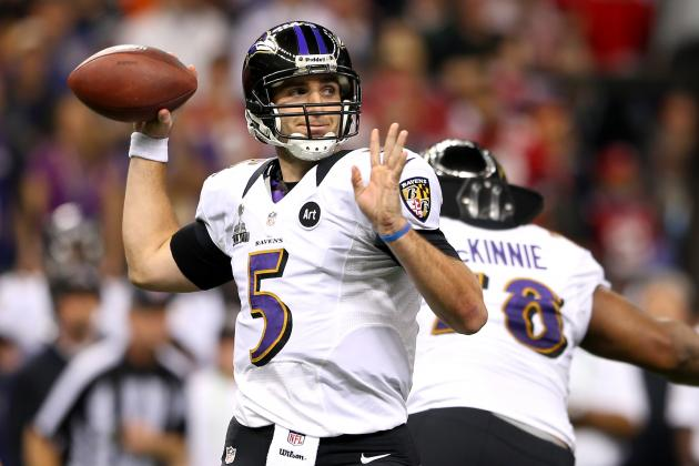 Breaking Down the Baltimore Ravens Depth Chart After the Peak of Free Agency