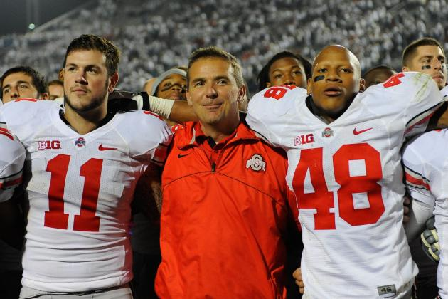 Ohio State Football: 10 Ways You Know You're a Buckeye Fan