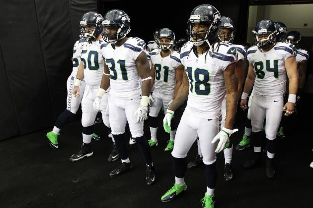 Breaking Down the Seattle Seahawks Depth Chart After the Peak of Free Agency