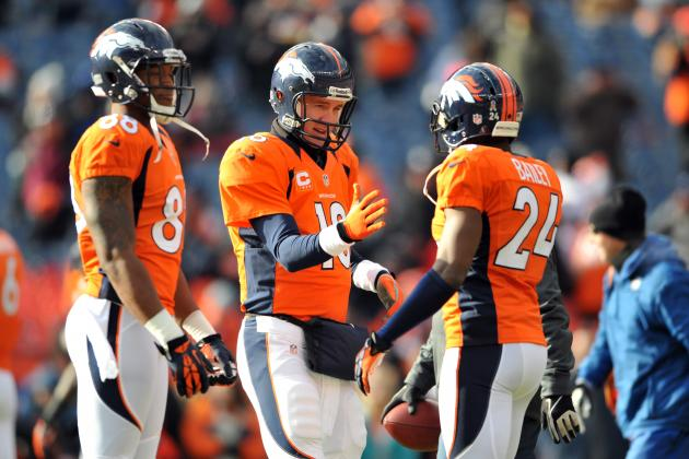 Breaking Down the Denver Broncos' Depth Chart After the Peak of Free Agency