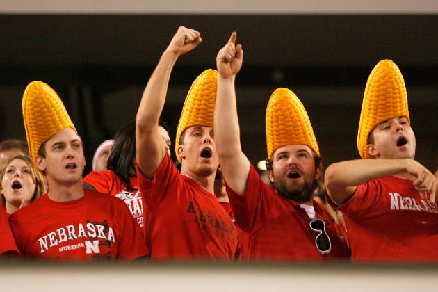 Nebraska Football: 5 Ways You Know You're a Cornhusker Fan