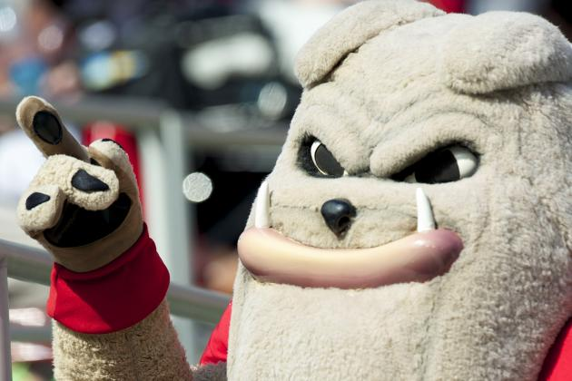 Georgia Football: 6 Ways You Know You're a Georgia Bulldogs Fan
