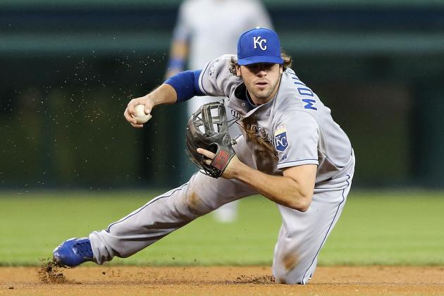 Fantasy Baseball: 2013 Breakout Candidates at Each Position