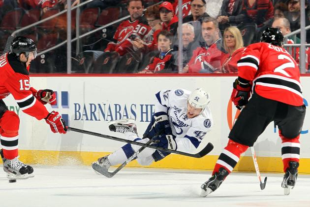 Ranking the New Jersey Devils' Best Options at the Trade Deadline