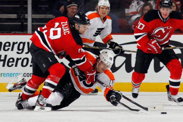 New Jersey Devils: 6 Players Who Need to Step Up During Ilya Kovalchuk's Absence