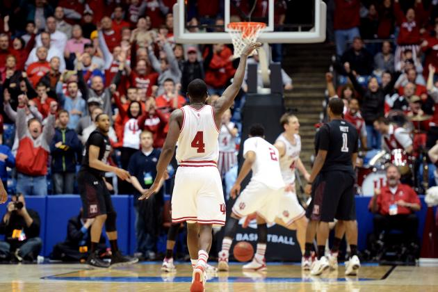 Indiana vs. Temple: 5 Things Hoosiers Must Fix After Round-of-32 Scare