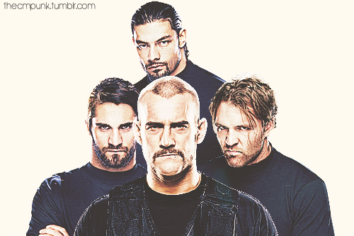 5 WWE Superstars Most Likely to End the Shield's Run
