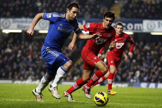 3 Reasons Southampton Match Is Must-Win for Chelsea