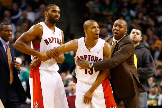 What Toronto Raptors Can Learn from Remaining Regular-Season Games
