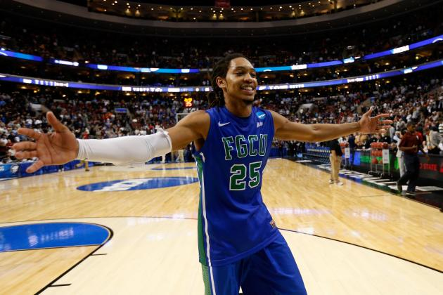 Ranking the 10 Biggest Upsets So Far in the 2013 NCAA Tournament