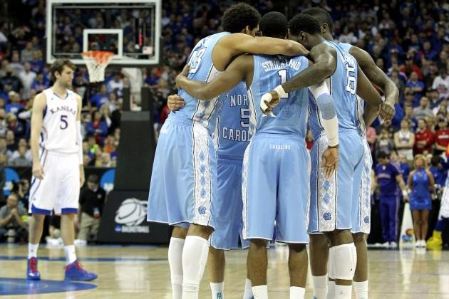 UNC Basketball: The Highs and Lows of Tar Heels' 2012-13 Season