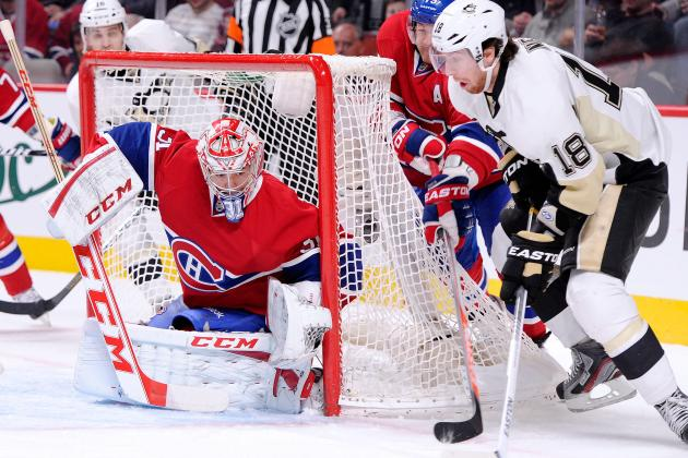Montreal Canadiens vs. Pittsburgh Penguins: Previewing the Contest