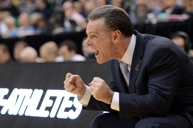 6 Reasons Pitt Should Have Fired Jamie Dixon After Latest Disappointment