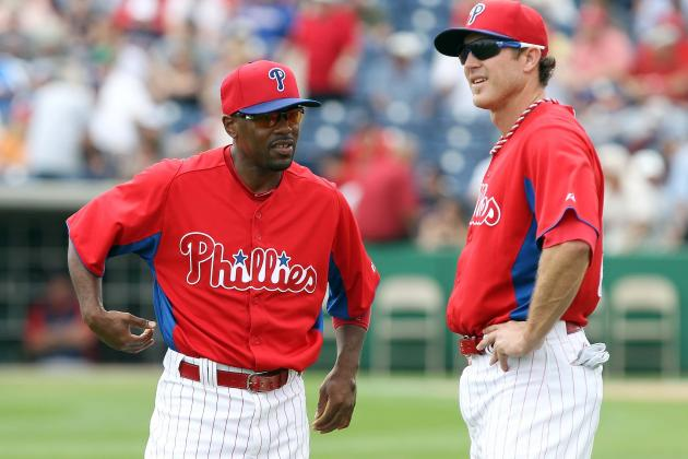 Final Predictions for Who Will Make Philadelphia Phillies Roster