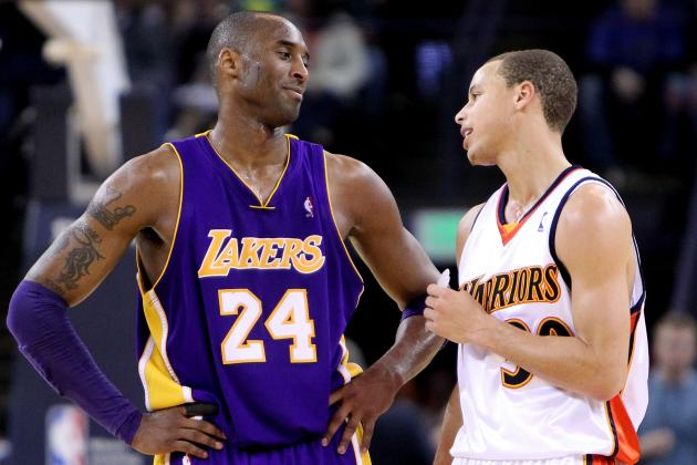 Ranking LA Lakers' Most Pivotal Games Remaining for Playoff Push