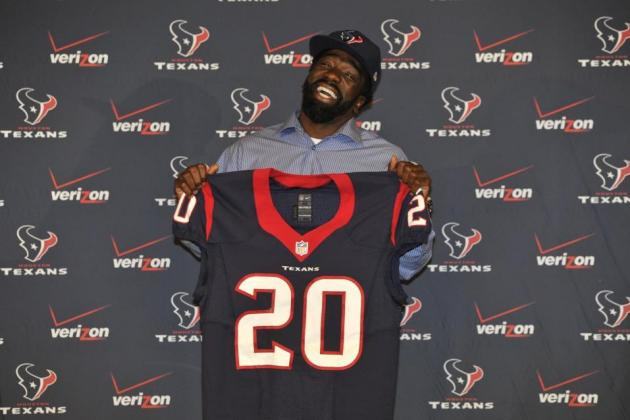 Breaking Down the Houston Texans' Depth Chart After the Peak of Free Agency