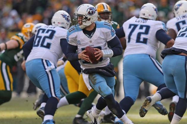 Breaking Down the Tennessee Titans' Depth Chart After the Peak of Free Agency
