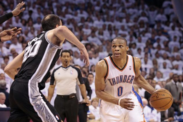 2013 NBA Playoff Matchups Every Fan Wants to See