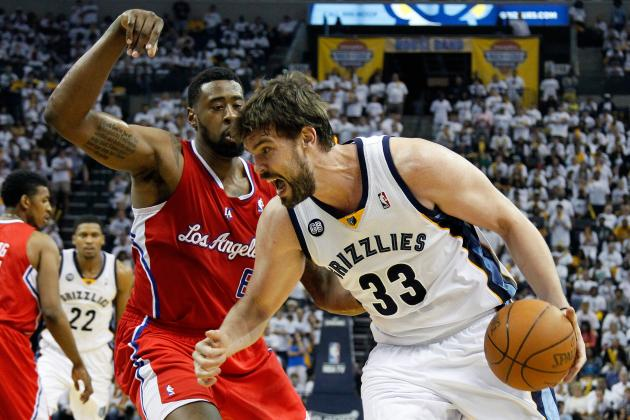 Biggest Advantage Memphis Grizzlies Have over Each Playoff Opponent
