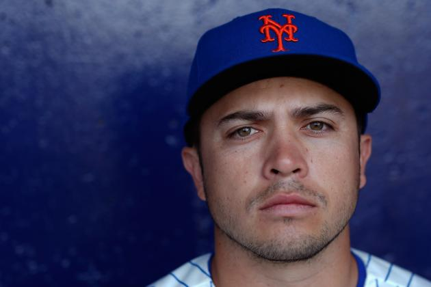 Spring Training Grades for Every Top New York Mets Prospect