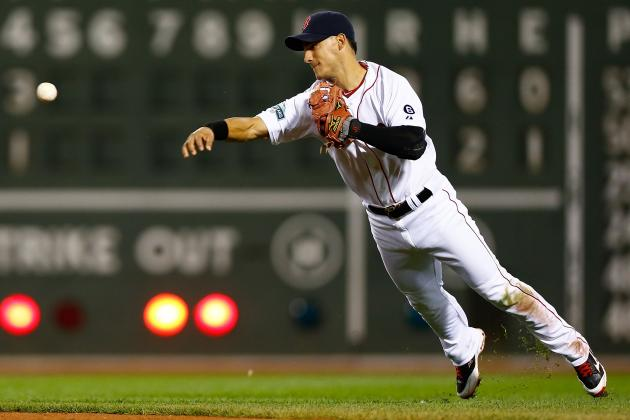 5 Reasons Jose Iglesias Will Be the Everyday SS for the Red Sox in 2013