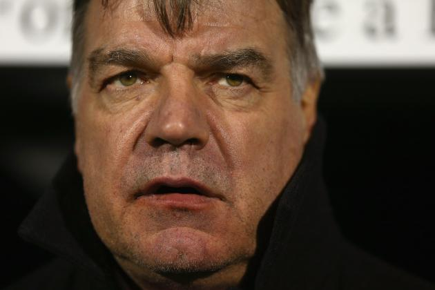 Why West Ham Coach Sam Allardyce Deserves More Respect Than He Gets