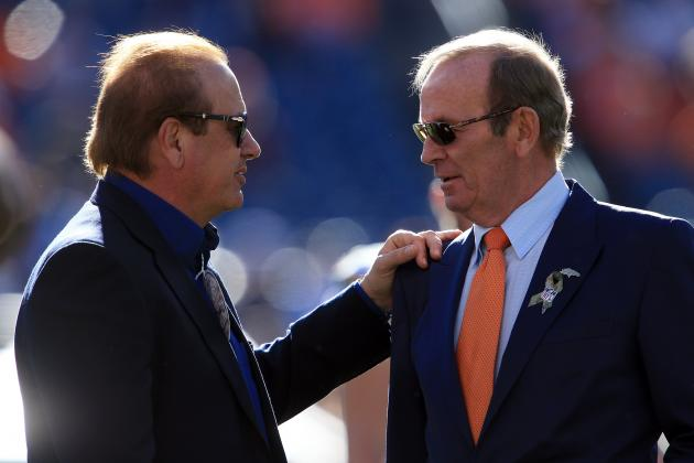 San Diego Chargers: Best and Worst Moves Made in Free Agency