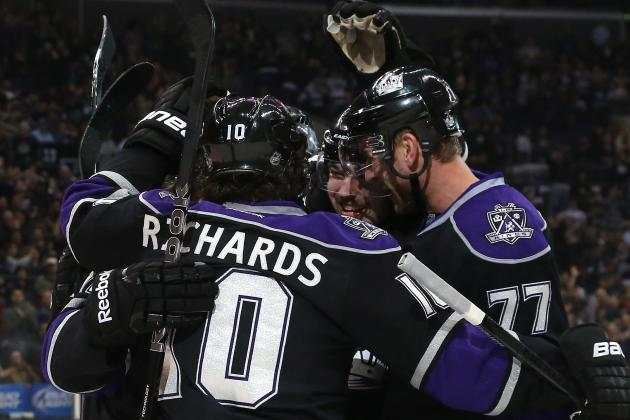 NHL Trade Deadline Primer for the LA Kings