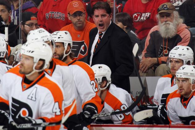 Philadelphia Flyers Trade Rumors: Latest Speculation Ahead of NHL Trade Deadline