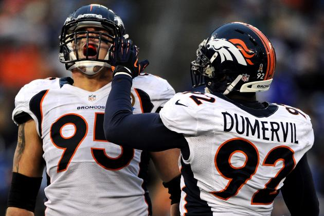 3 Reach Picks the Denver Broncos Absolutely Must Avoid in the 2013 NFL Draft