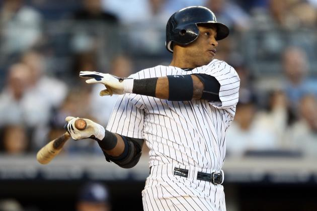 Assembling the New York Yankees' Best Starting Lineup After Spring Training