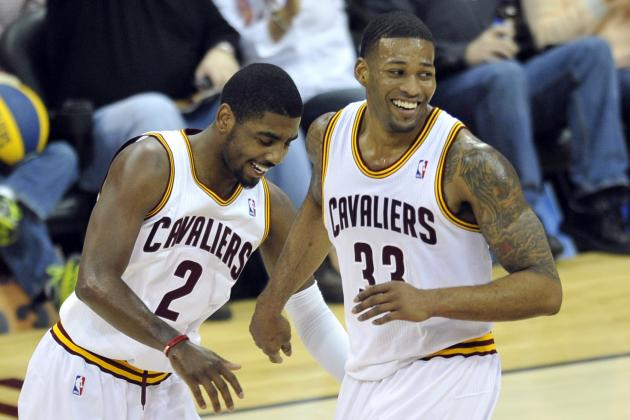 What Cleveland Cavaliers Can Learn from Remaining Regular-Season Games