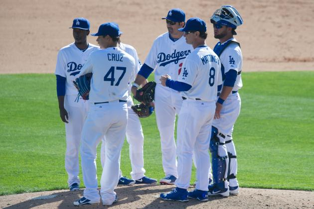 Los Angeles Dodgers: 5 Players Doing Suprisingly Well in Spring Training