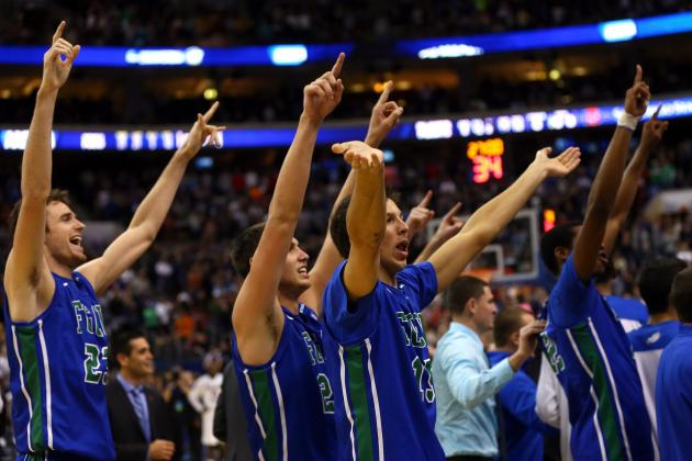 The Ultimate Guide to Florida Gulf Coast University Men's Basketball